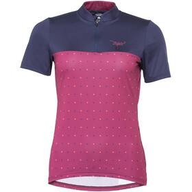 Triple2 Swet Performance Jersey Women Beet Red